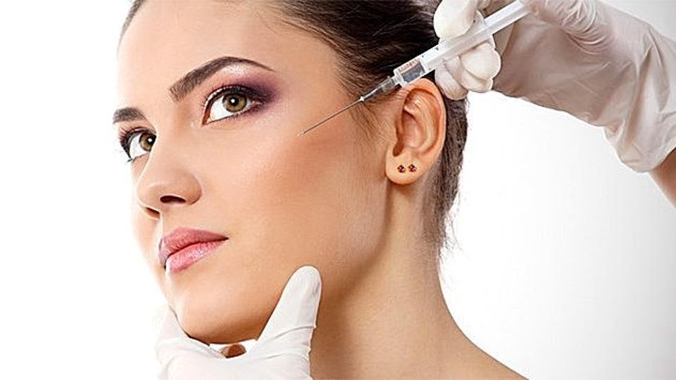 Les injections de Botox peuvent soulager les migraines chroniques